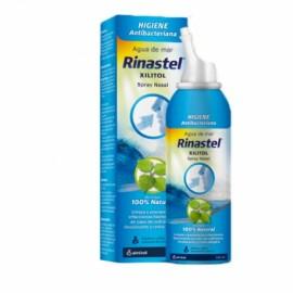 RINASTEL XILITOL SPRAY NASAL 100 ML