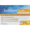 VALDISPRO SUEÑO MAGNESIO 40 COMP