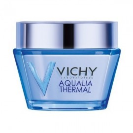 VICHY AQUALIA THERMAL C RICA P SENSIBLE HIDRATACION CO 40 ML