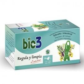 BIE3 TRANSITO INTESTINAL 25 FILTROS. REGULA Y LIMPIA