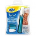DR. SCHOLL VELVET SMOOTH DOBLE ACCION LIMA MANUAL 1 U