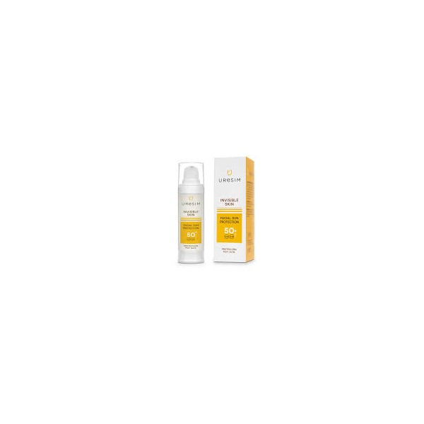 URESIM INVISIBLE SKIN FACIAL SPF50 30 ML