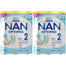 NAN 2 2 X 800 G