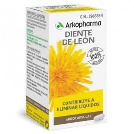 ARKOCAPSULAS DIENTE DE LEON 42 CAPSULAS