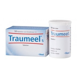TRAUMEEL S HEEL 50 COMP