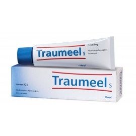 TRAUMEEL S POMADA 100 G