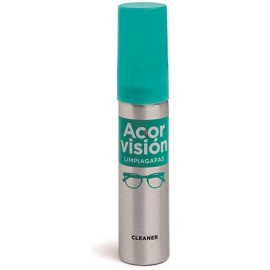 ACORVISION SPRAY LIMPIA GAFAS 22ML