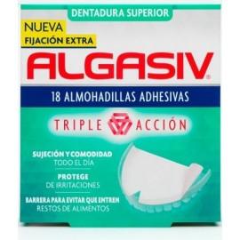 ALGASIV ALMOHADILLA SUPERIOR 18 U