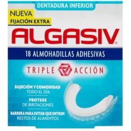 ALGASIV ALMOHADILLA INFERIOR 18 U