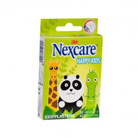 3M NEXCARE APOSITO KIDS ANIMALS 20 U