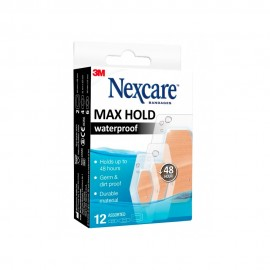 3M NEXCARE WATERPOOF 12 U