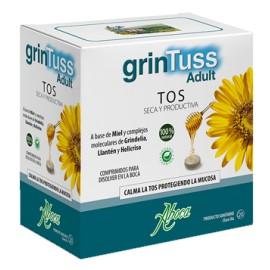 GRINTUSS ADULT 20 COMPRIMIDOS
