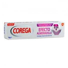 COREGA EFECTO ALMOHADILLA CREMA FIJADORA - 70G