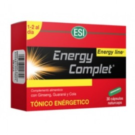 ENERGY COMPLET 30 NATURCPS