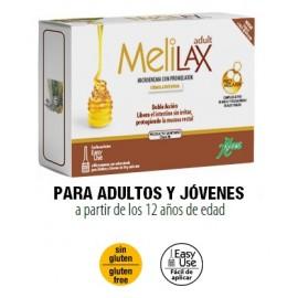 MELILAX 10G 6 MICROENEMAS