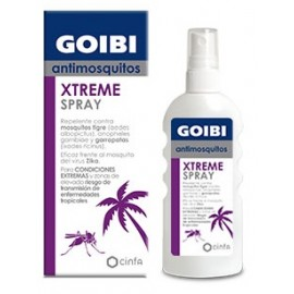 GOIBI ANTIMOSQUITOS XTREME SPRAY 75 ML