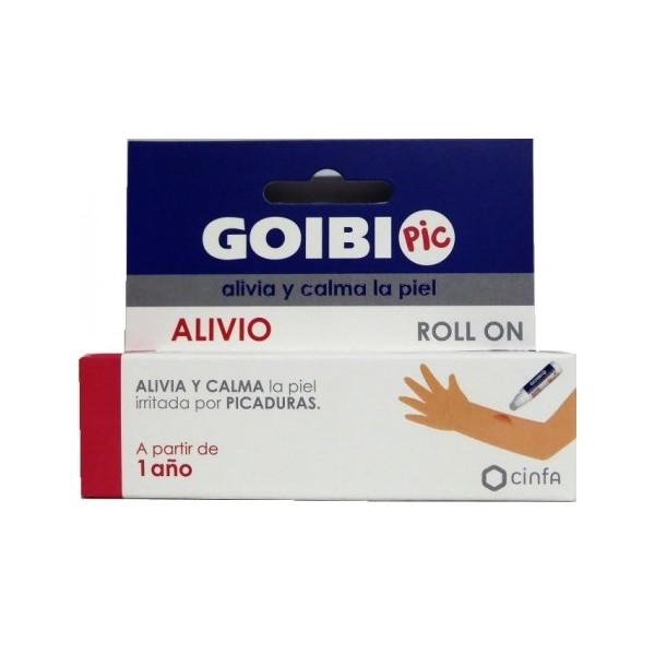GOIBIPIC ALIVIO 14 ML ROLL ON