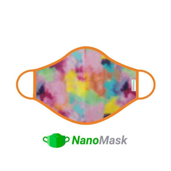 NANO MASK NUBES DE COLORES S