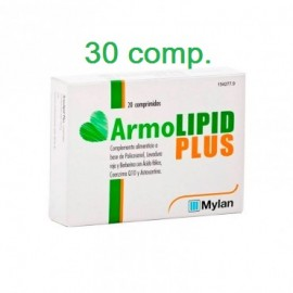 ARMOLIPID PLUS 30 COMPRIMIDOSRIVANE