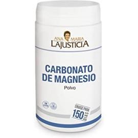CARBONATO DE MAGNESIO ANA MARIA LAJUSTICIA POLVO 130 G