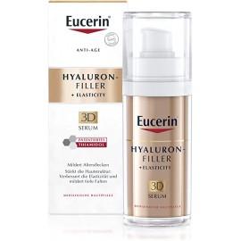 EUCERIN HYALURON FILLER ELASTICITY 3D SERUM 1 ENVASE 30 ML