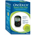 GLUCOMETRO ONETOUCH SELECT PLUS FLEX