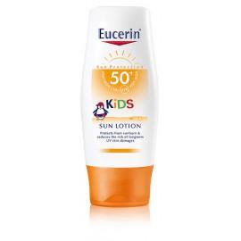 EUCERIN SUN NIÑOS SPF 50+ LOCION 150 ML