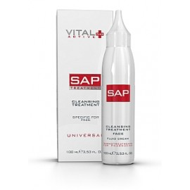 VITAL PLUS ACTIVE SAP 100 ML
