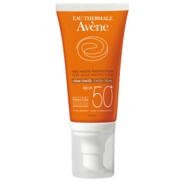 AVENE CREMA SPF 50+ COLOREADA 50 ML