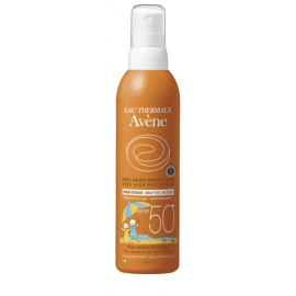 AVENE SPRAY SPF 50+ NIÑOS 200 ML