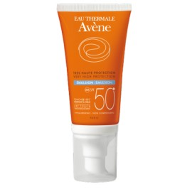 AVENE EMULSION SPF 50+ S/PERF 50 ML