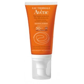 AVENE EMULSION SPF-50+ COLOREADA 50 ML