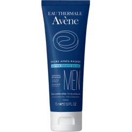 AVENE MEN BALSAMO DESPUES DEL AFEITADO 75ML