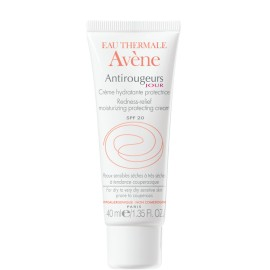 AVENE ANTIROJECES CREMA HIDRATANTE  40 ML