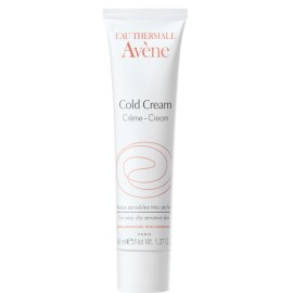 AVENE COLD CREAM AL AGUA TERMAL 40 ML
