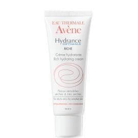 AVENE HYDRANCE ENRIQUECIDA 40 ML