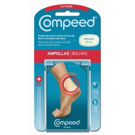 COMPEED AMPOLLAS EXTREME 5 U