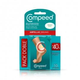 COMPEED AMPOLLAS MEDIANO DUPLO 5 + 5 U