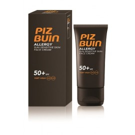 PIZ BUIN ALLERGY FPS 50+ CREMA 50 ML
