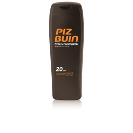 PIZ BUIN MOISTURISING FPS 20 LOCION 200 ML