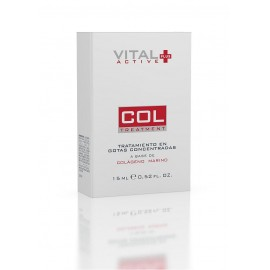 VITAL PLUS ACTIVE COLAGENO 15 ML