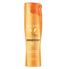 VICHY SOLEIL SPF 50+ SPRAY OPTIMIZADOR DEL BRONCEADO 200 ML