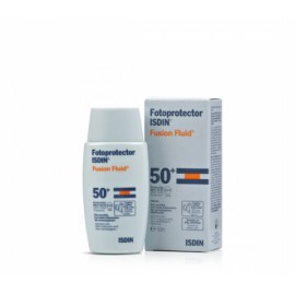 ISDIN SPF 50+ FUSION FLUID COLOR 50 ML