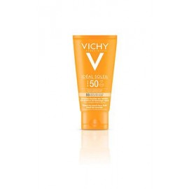VICHY SPF 50 BB CREAM EMULSION 50 ML