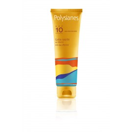 POLYSIANES SPF 10 GEL NACARADO 125 ML