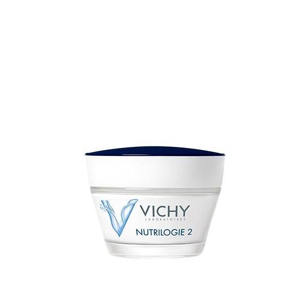 VICHY NUTRILOGIE 2 CREMA P. MUY SECA 50 ML