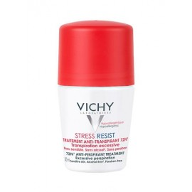 VICHY DESODORANTE STRESS RESIST 72 H ROLL-ON 50