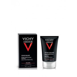 VICHY HOMME SENSI BAUME BALSAMO AFTER SHAVE CALM