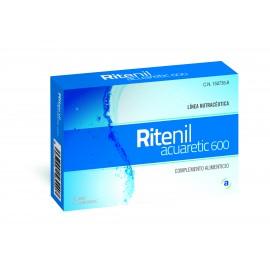 RITENIL ACURETIC 600 45 COMPRIMIDOS