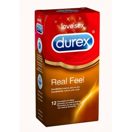 DUREX PLAY LUBRICANTE REAL FEEL  50 ML